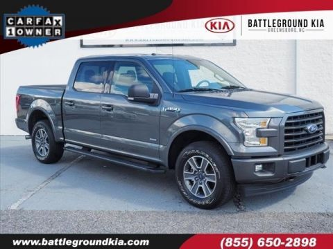 Used Cars in Greensboro NC l Used Specials at Battleground Kia